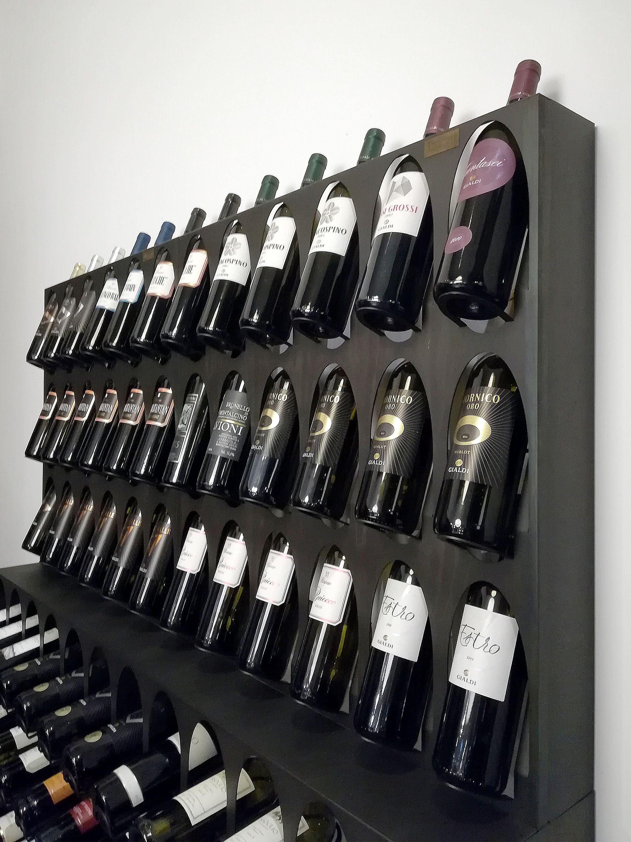 Libreria Del Vino Arredamenti Enoteche Arredamento Enoteca