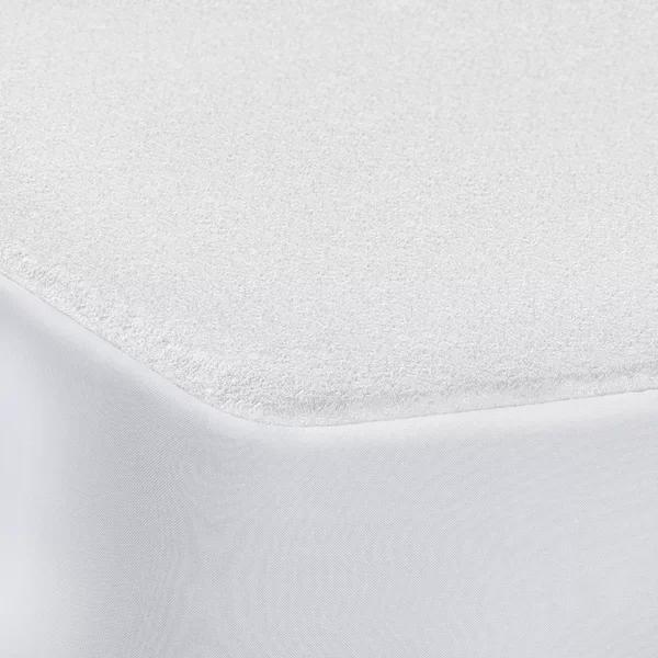 Premium Hypoallergenic Waterproof Mattress Cover