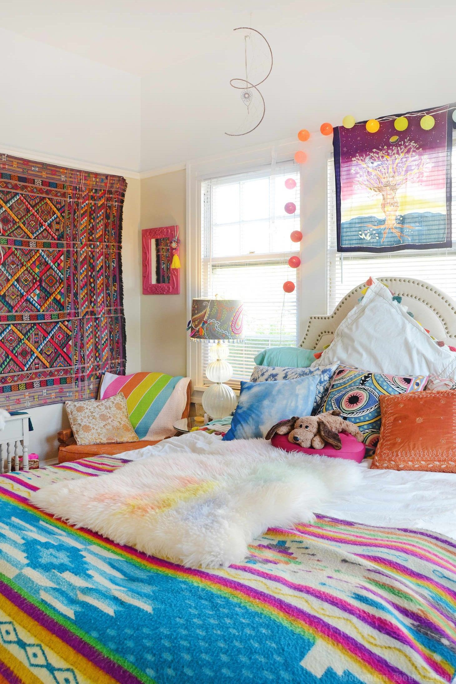 Time-tested Ways To Bohemian Home Decor