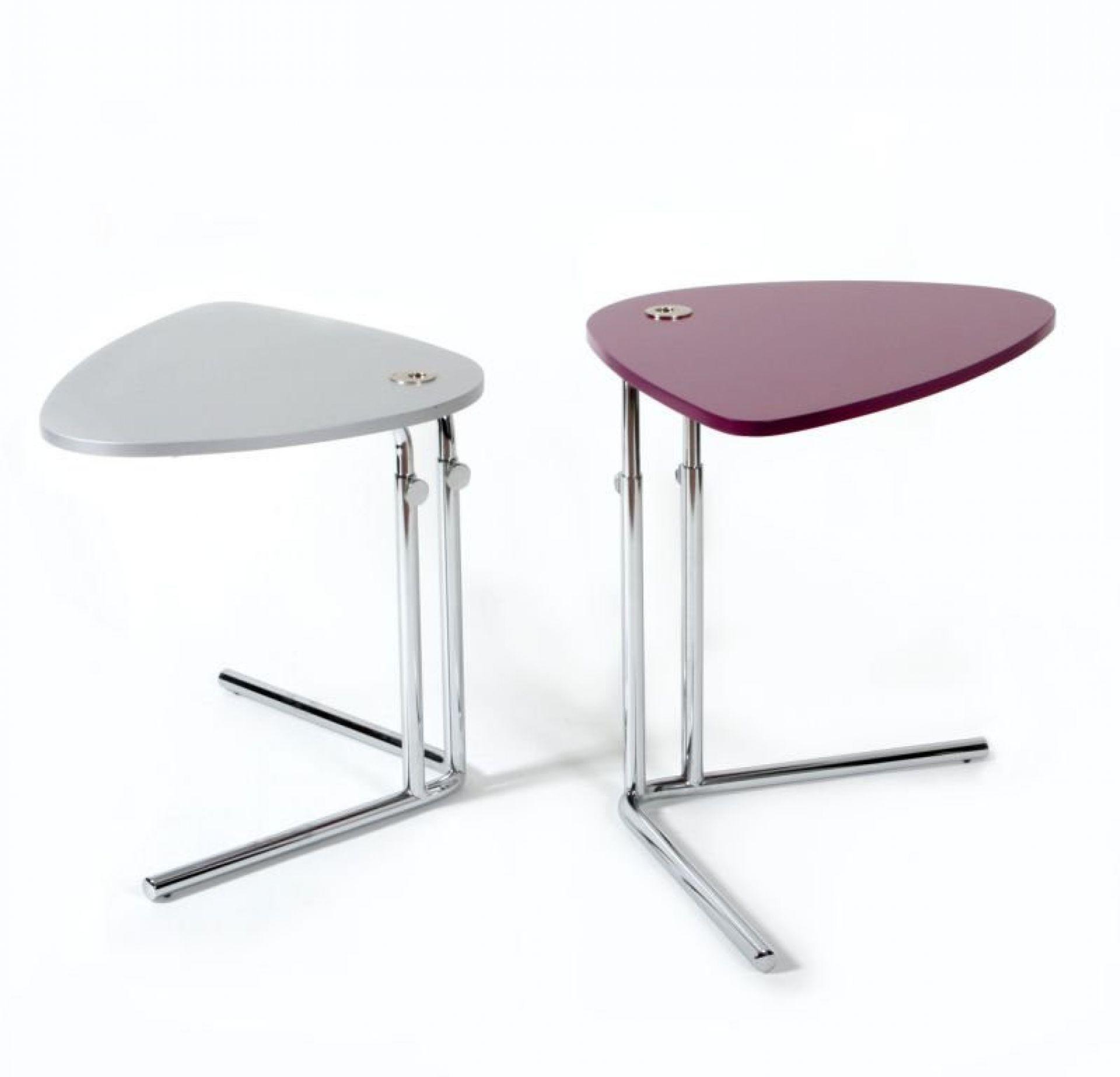 K22 Mobile Tisch Tecta Mobiler Tisch Einrichten Design Tisch
