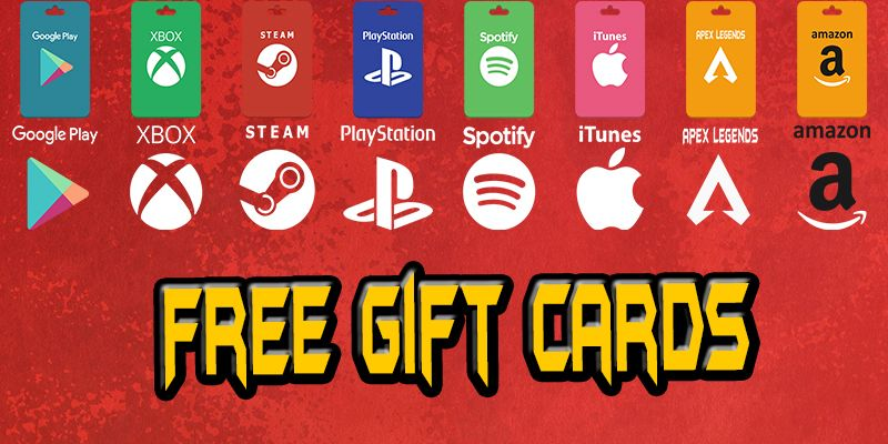 Photo of Free Gift Cards 2020 | Catch Them Fast & Easy
