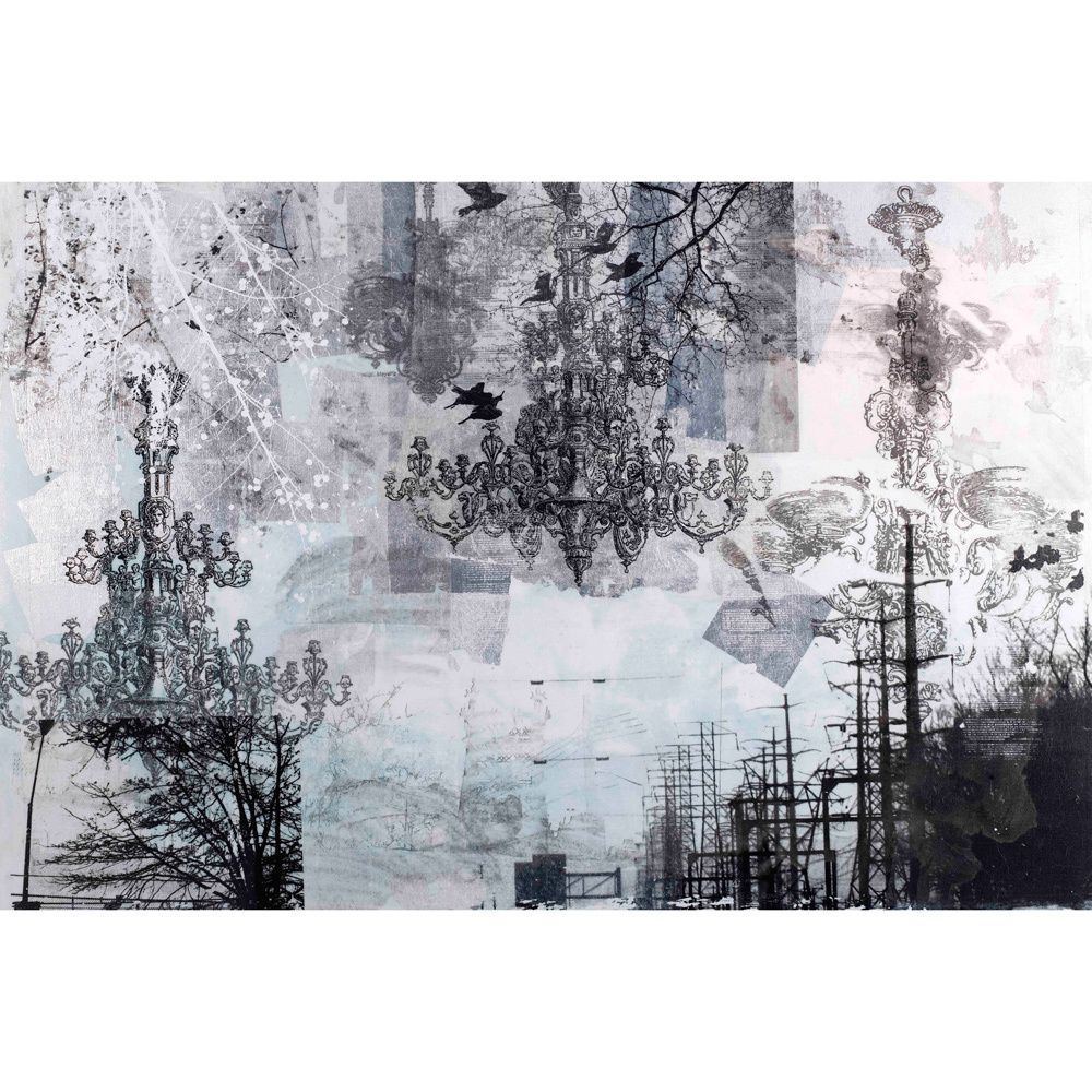 <li>Artist: Marmont Hill Art Collective</li> <li>Title: Toile Del Uz</li> <li>Product type: Canvas Art</li>
