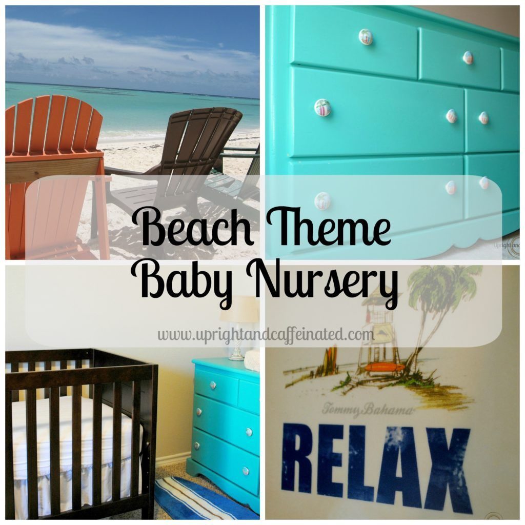 beach theme baby nursery surf inspired nursery and babies