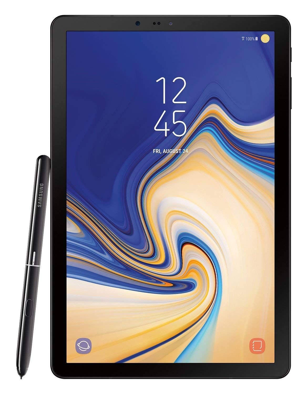 Samsung Galaxy Tab S4 The Multitasking Tab Review