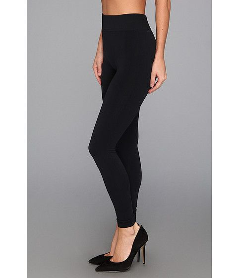 Brigitte Bailey Staci Fleece Legging Marine - Zappos.com