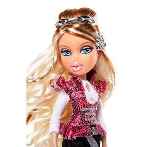 Bratz All Glammed Up Doll, Cloe