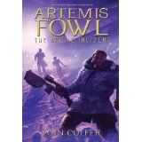 Eoin Colfer --- Artemis Fowl Book 2 --- The Arctic Incident --- Ten Stars