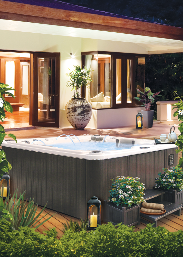 Großartig Whirlpools und Zubehör findet Ihr im BAUHAUS Online-Shop. | Pool  WL36