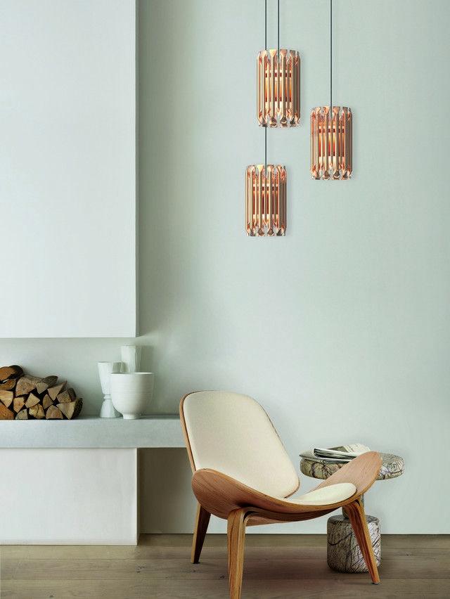 Erstaunliches Luxus Wohnzimmer für das perfekte Wohndesign Samt - luxus wohnzimmer modern