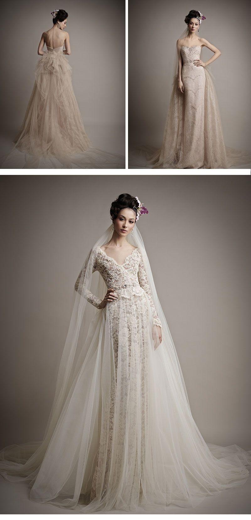 ersa atelier 2015-03   Brautkleid designer, Braut ...