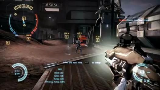 Dust 514 - Uprising trailer - Video Dailymotion