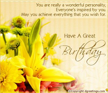 Related image inspirational messages pinterest happy birthday happy birthday boss card best yellow greetings wishes for m4hsunfo
