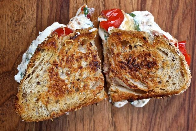 Lasagna Grilled Cheese | 27 Easy Weeknight Dinners Your Kids Will Actually Like