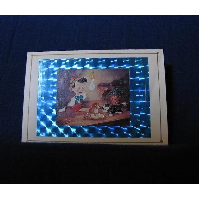 $4.00 Pinocchio Birthday Card by PaperWorks on Handmade Australia