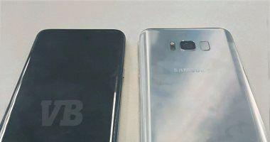 شاهد أول صورة لهاتف جلاكسى S8 الجديد من سامسونج Https Www Watny1 Com 646682 D8 B4 D8 A7 D9 87 D8 A Samsung Galaxy S8 Price Samsung Galaxy S8 Specs Samsung