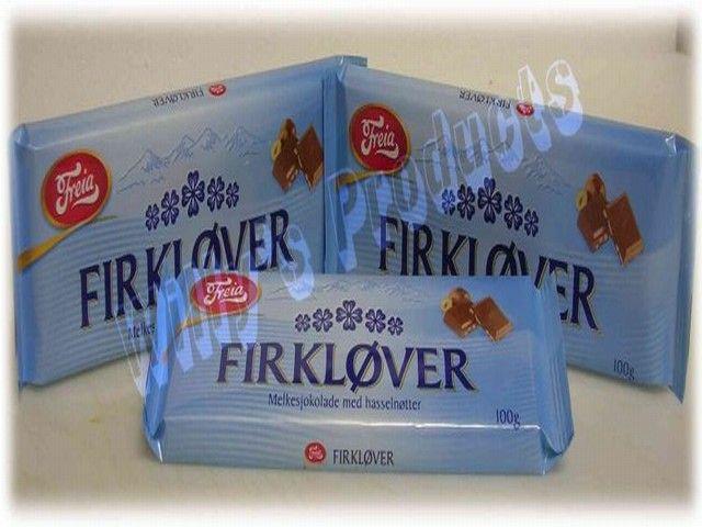 Firklover One Of My Favorite Norwegian Chocolates Norwegian Food Scandinavian Food Chocolate