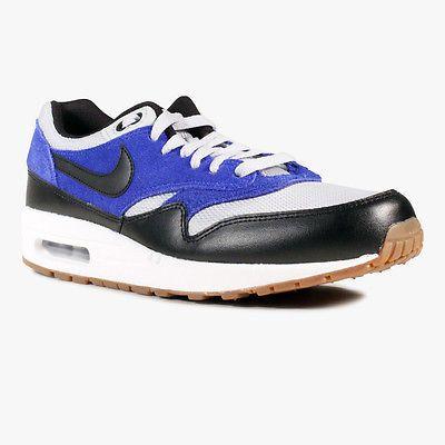 Basket Nike Air Max 1 Essential 537383 022