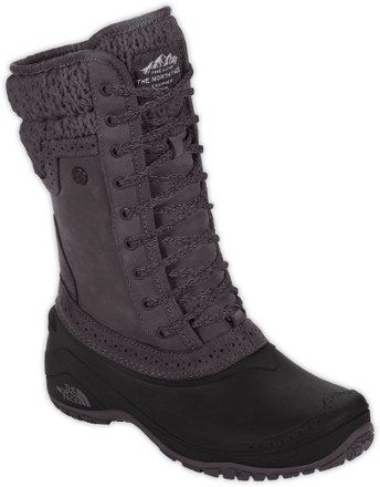 84f62f280 Shellista II Mid Winter Boots - Women's | Products | Snow boots ...