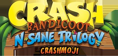 Crashmoji Official Crash Bandicoot Emoji App Crash Bandicoot Bandicoot Crash