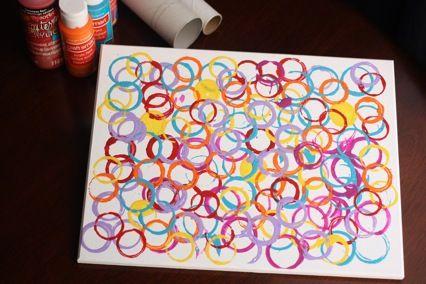 Easy Kids Art And Artwork Ideas Art Art Projects Easy Art