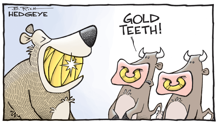 This Week In Hedgeye Cartoons Latest cartoons, Daily