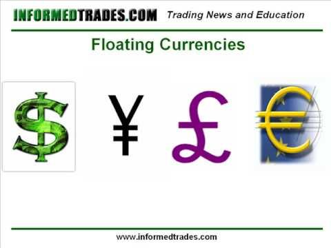 Central Banks Move The Forex Market Informedtrades Com Forex