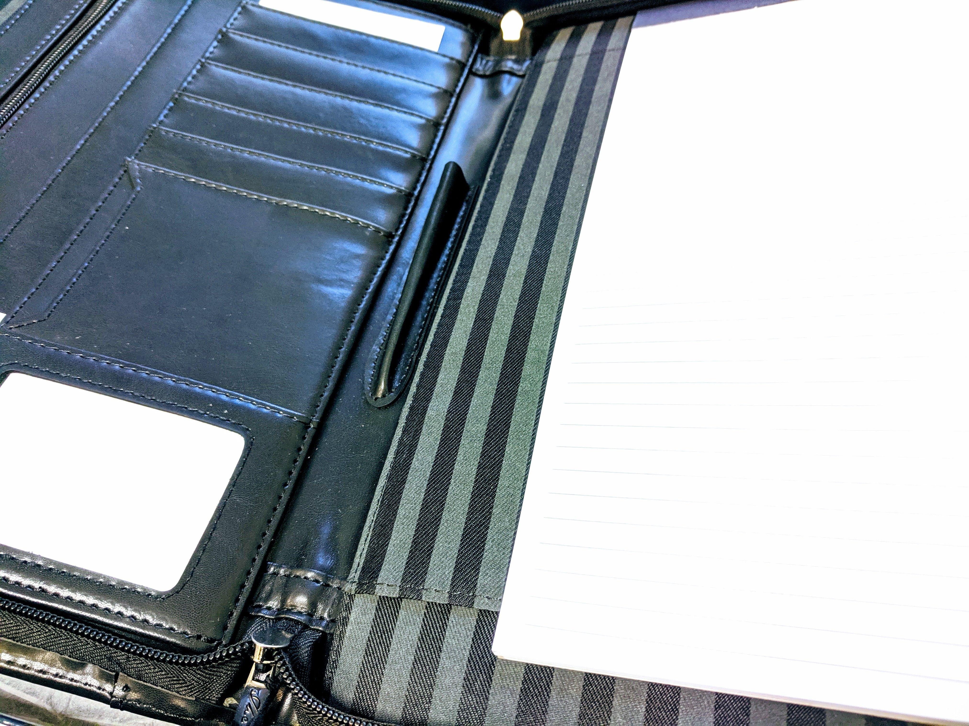47+ Resume portfolio folder staples ideas