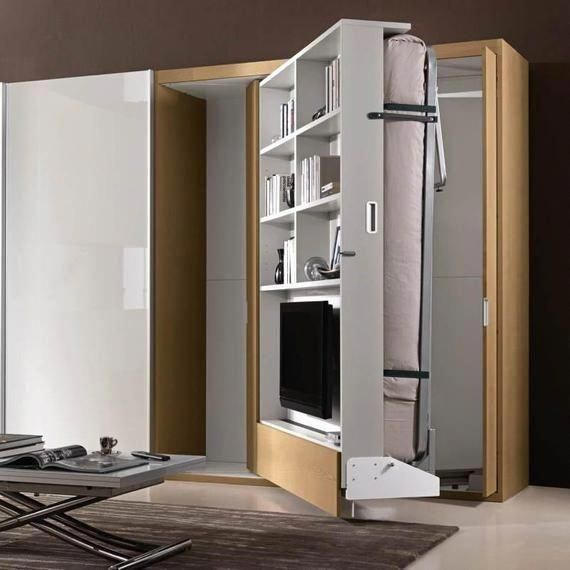 "Cheap Studio Apartments Reno: Learn Even More Details On ""murphy Bed Plans Queen"". Take"
