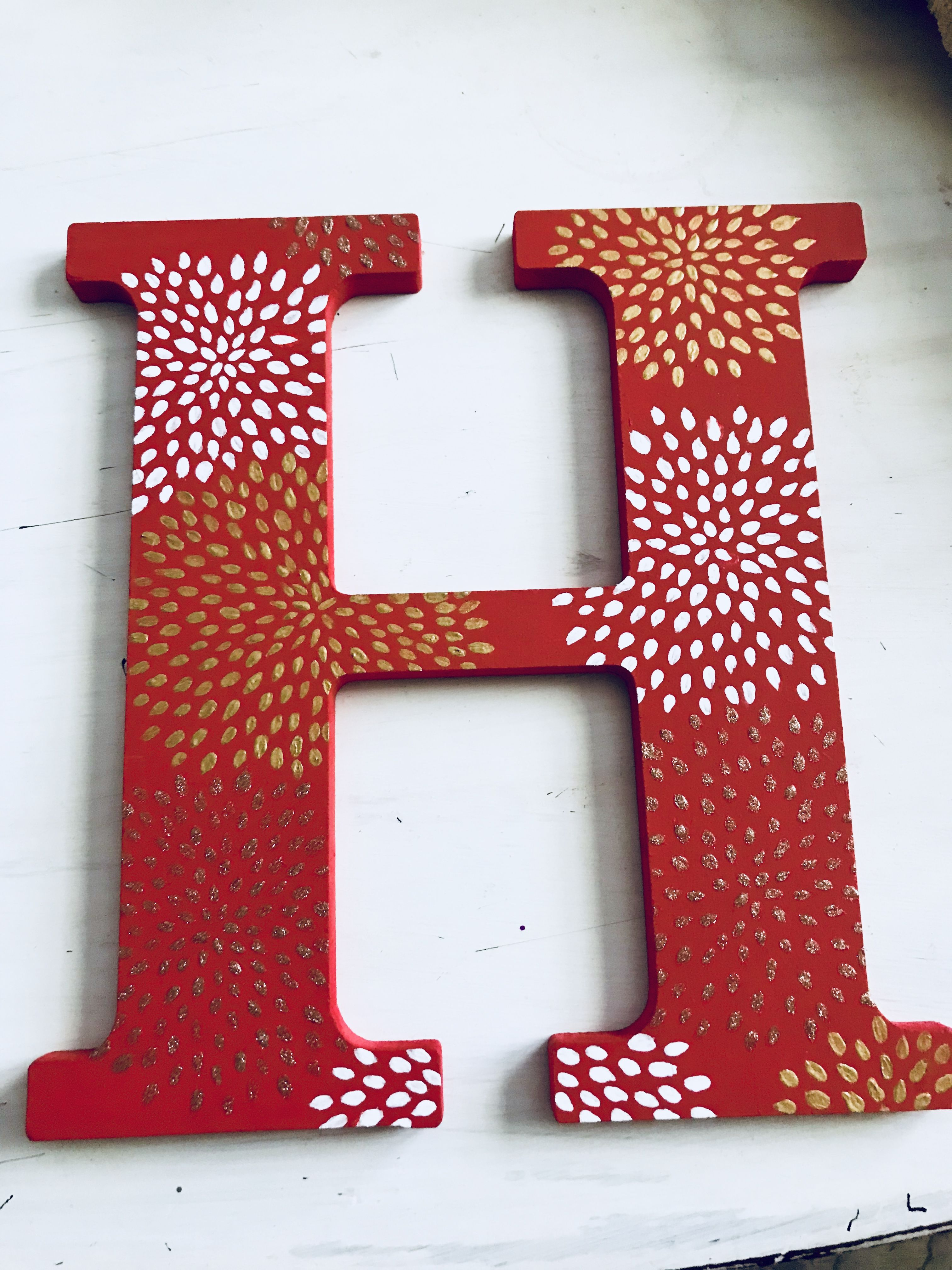 27+ Wooden letter h wall decor ideas in 2021