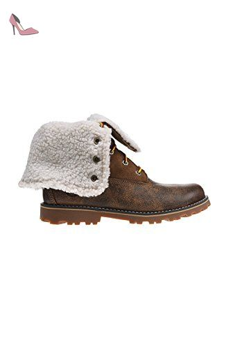 Timberland 6 Inch Waterproof Shearling chaussures d'hiver