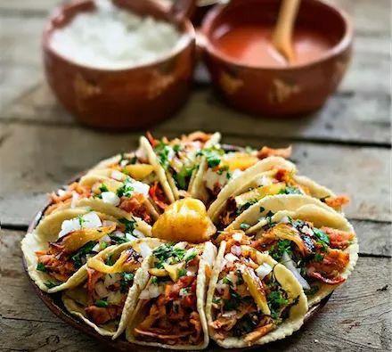 Tacos :9