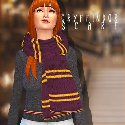 Finally Done I Am So Happy With How These Turned Out Now You Can Have Your Very Own Hogwarts Student In The Sims 4 Hoho We Just Sims 4 Sims Sims 4 Clothing