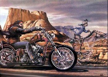 Harley Davidson Wallpapers Screensavers Free Photo Motorcycles Wallpaper