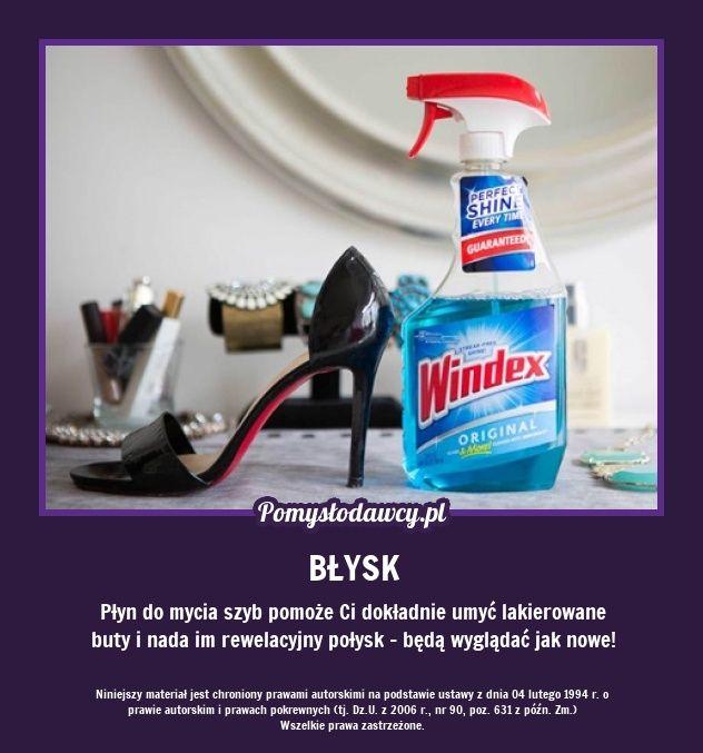 Pomyslodawcy Pl Serwis Bardziej Kreatywny Cleaning Household Remedies Home Remedies