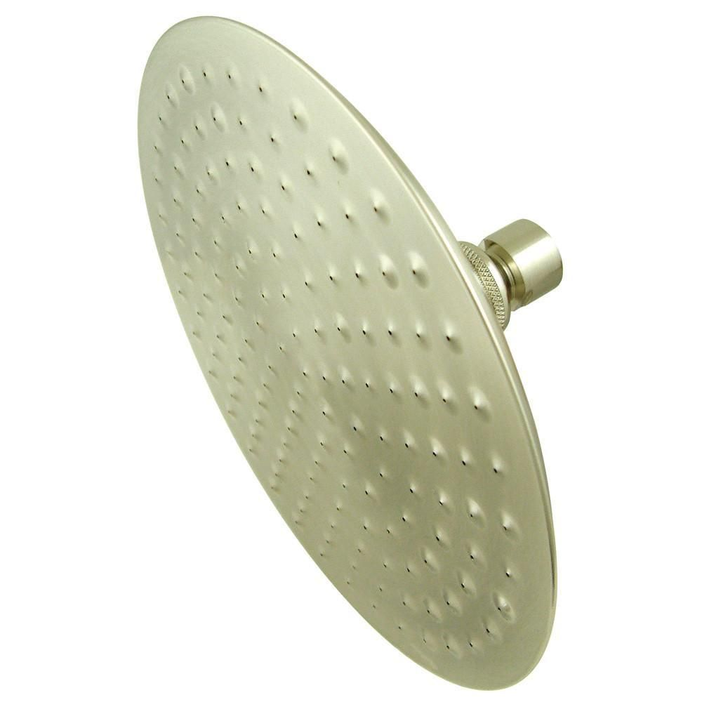 Bathroom Fixtures Satin Nickel Shower Heads 8 Best Rain Shower