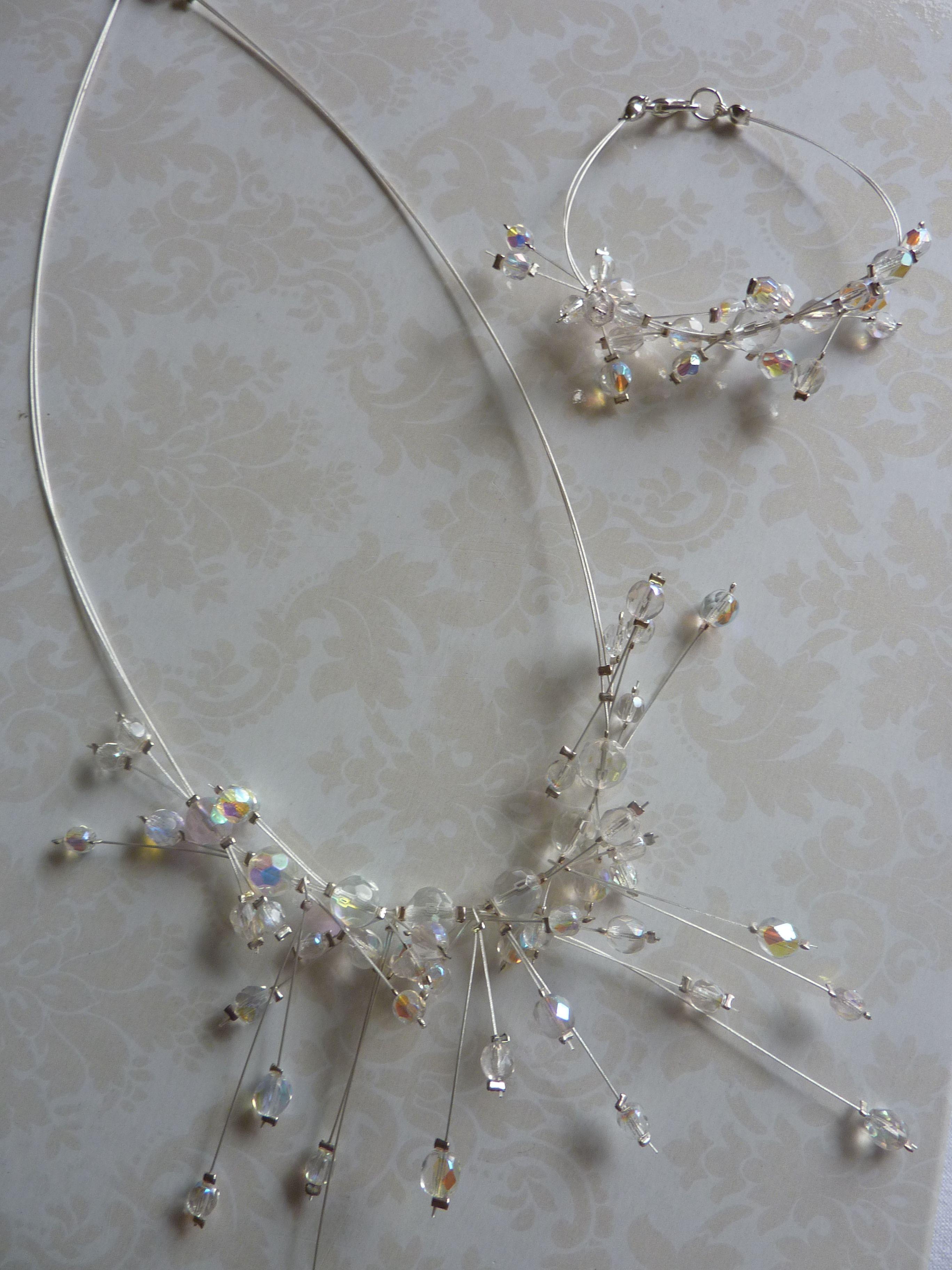 My wedding jewellery  joyas #complementos boda