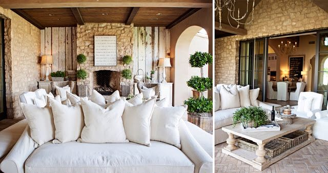 Pin by Amber on Living rooms | Outdoor room decor, Home ... on Amber Outdoor Living id=43474