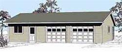 Get special offers on 2 car garage plans at behm design