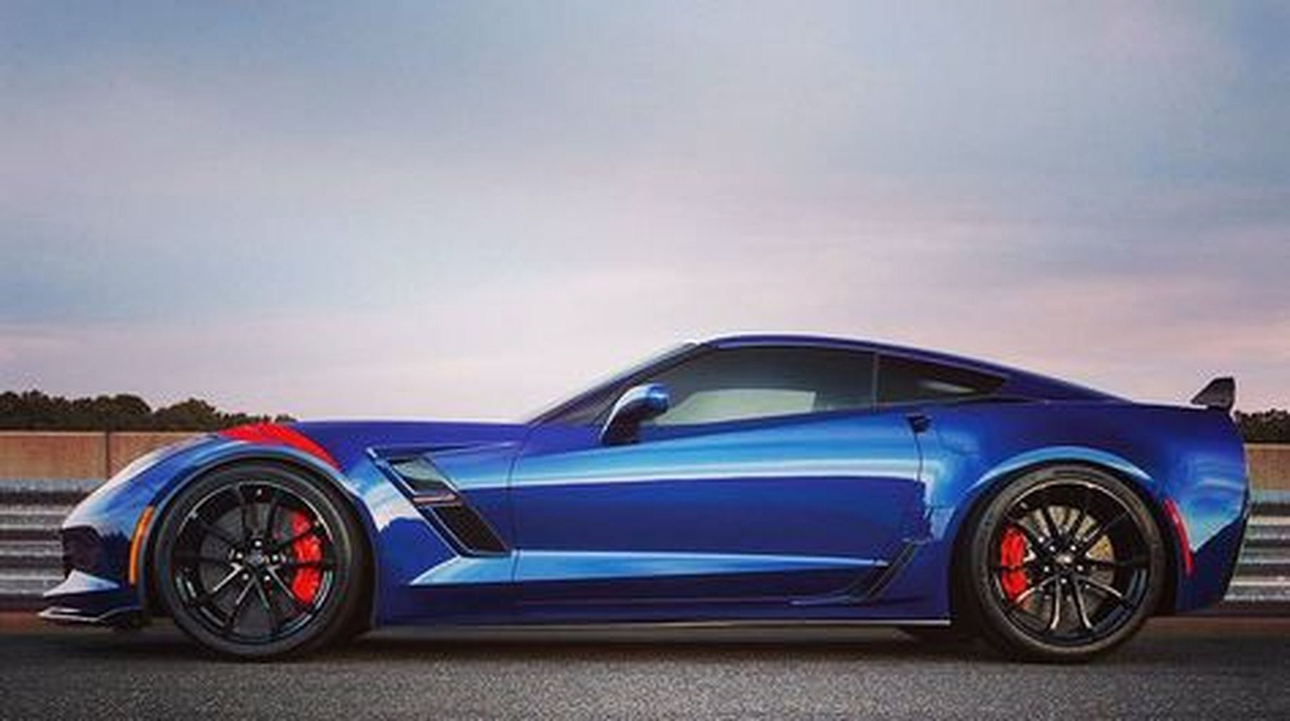 Pictures Chevy C Corvette Is So Cool For The Young Chevy - Cool young cars
