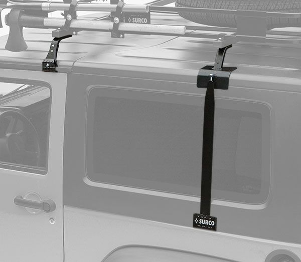 Surco Roof Rack Adapters For Jeep Hard Tops Best Price On Jeep Roof Rack Adapters For Wrangler Hard Tops Roof Rack Jeep Hard Top Jeep