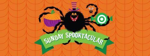2015-Oct 25--- Spooktacular at Target Stores