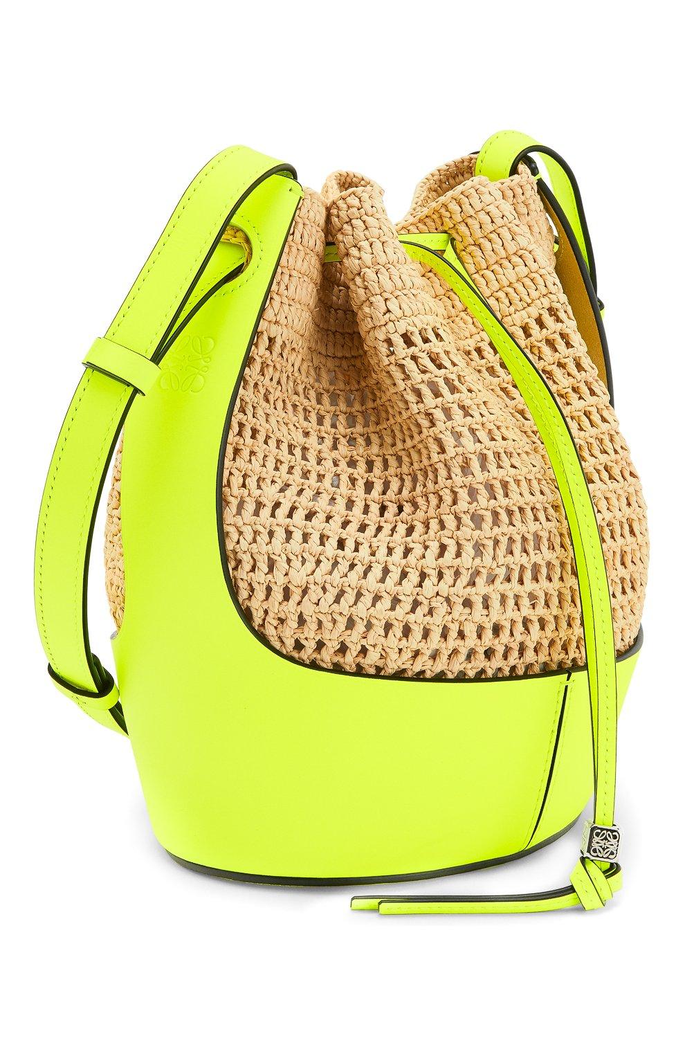 купить желтую сумку