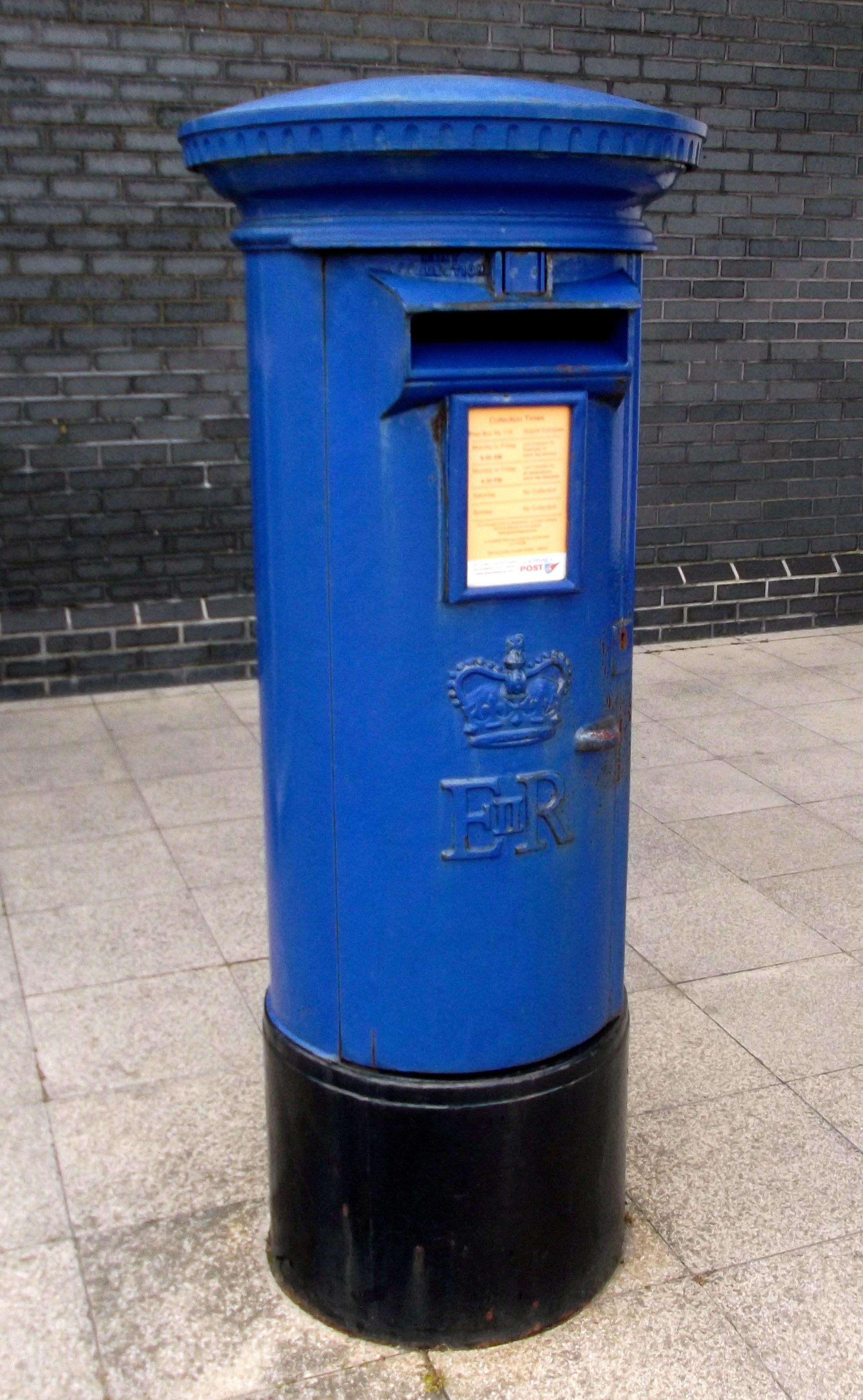 Co colour care guernsey - Guernsey