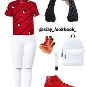 Wonderful Images Back to School-Outfit black girl Popular, #BacktoSchool-Outfit2019 #BacktoS...