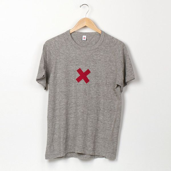 485577ead01f Best Made Company — The Standard Tee | T-shirts | Cool things to ...