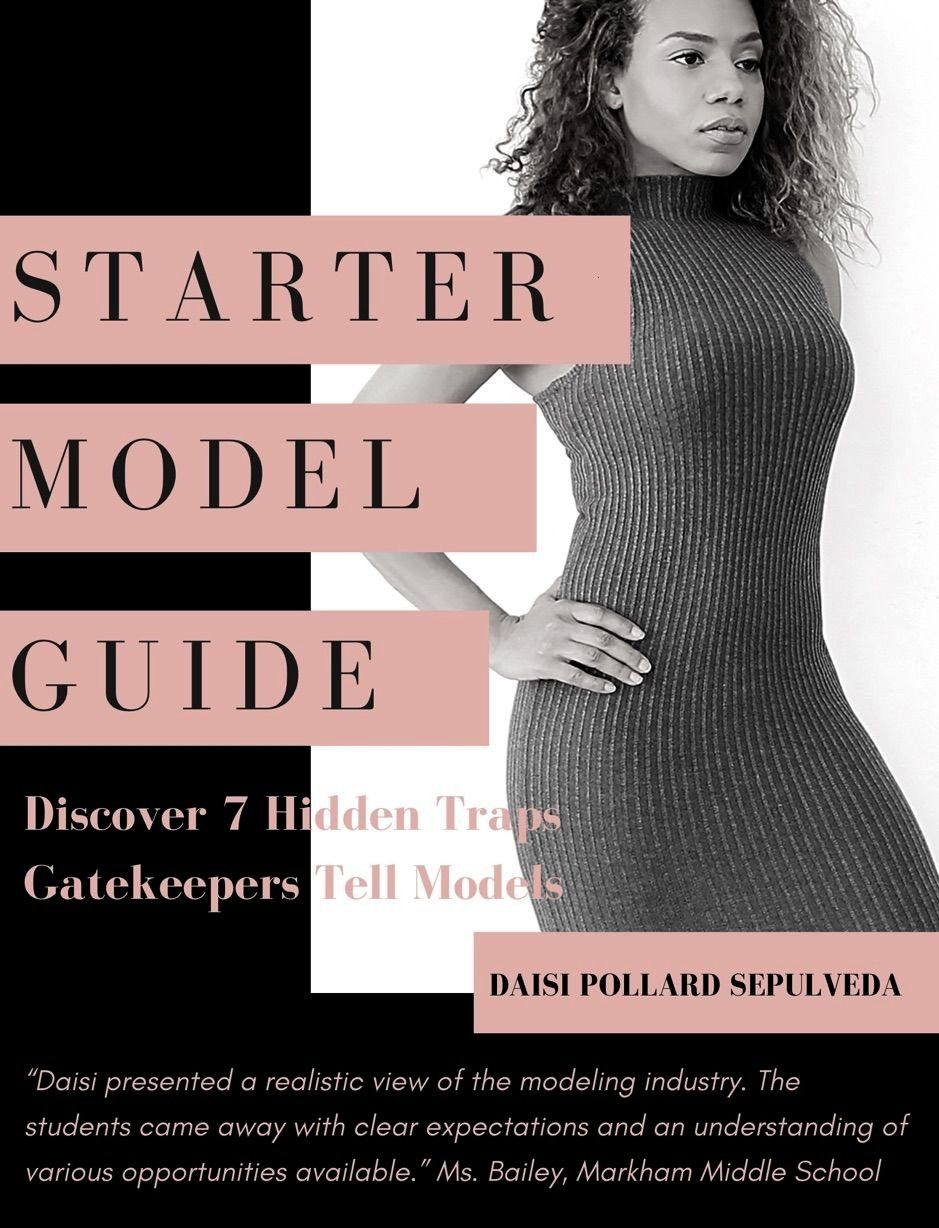 Model Guide - Discover 7 Hidden Traps Gatekeepers Tell Models?Starter Model Guide - Discover 7 Hidd