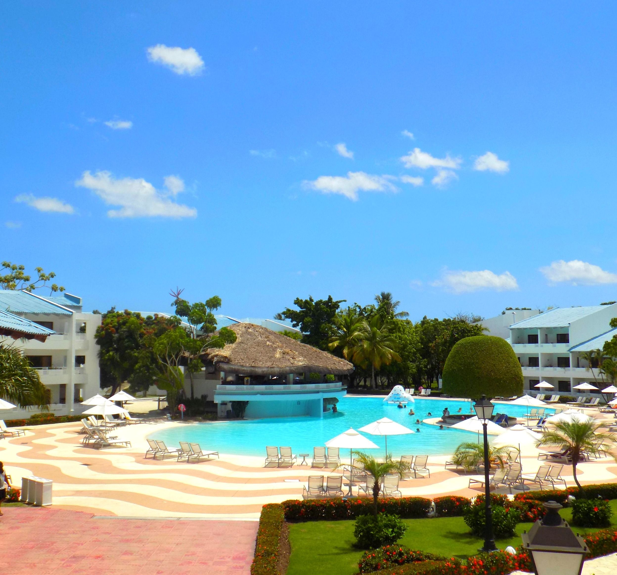 Sunscape Puerto Plata Dominican Republic Is Redefining All Inclusive With A