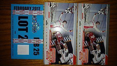 Powershares 300 QQQ - Daytona Tickets 02/25/17 (Daytona Beach)  http://dlvr.it/NN3ZPGpic.twitter.com/Yw5JTJgxF5