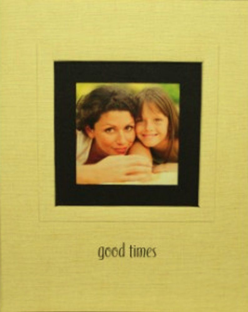 Hallmark 8.50 x 10.50 Scrapbook & Photo Album