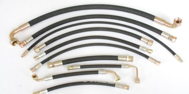 All Hydraulic Hoses And Hose Connectors Hose Fittings Etc Available (Hydraulic Hose Is Recommended  sc 1 st  Pinterest & All Hydraulic Hoses And Hose Connectors Hose Fittings Etc Available ...